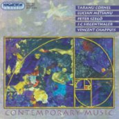 Contemporary Music CD