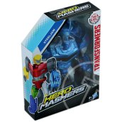 Transformers: Hero Mashers - Steeljaw