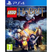 LEGO The Hobbit PS4