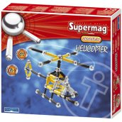 Supermag Adventure: Mágneses helikopter