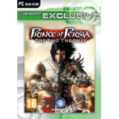 Prince of Persia: The Two Thrones Ubisoft Exclusive PC